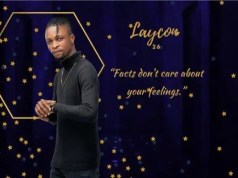 BBNaija 2020: Laycon is attracted to older women