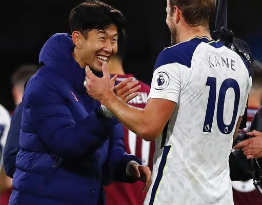 Son and Kane