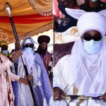 New Emir of Zazzau installed by Kaduna state govt
