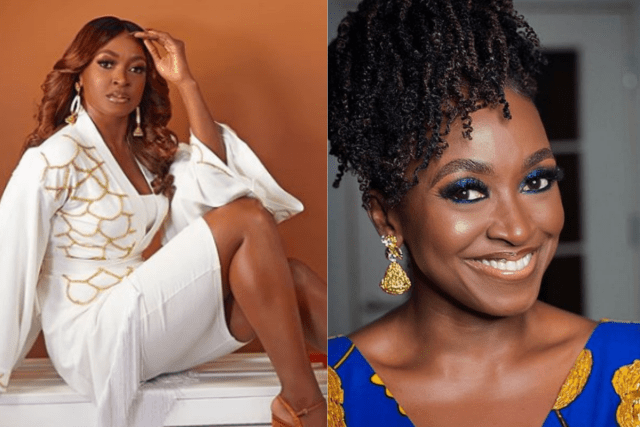 Kate Henshaw Was Rejected By A Brand Because She's A Divorcee