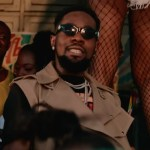 Check out new video for, 'Yo Body' by Patoranking