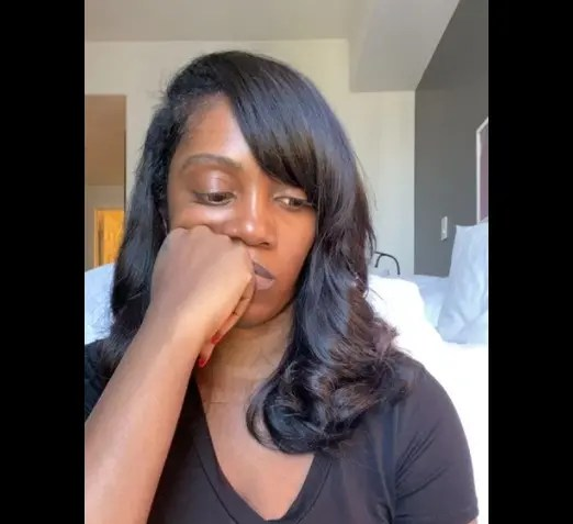 Tiwa Savage has attempted suicide twice