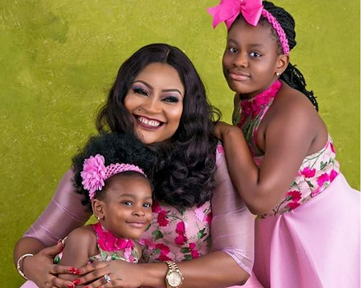 Uche Elendu narrates how she nearly died during childbirth