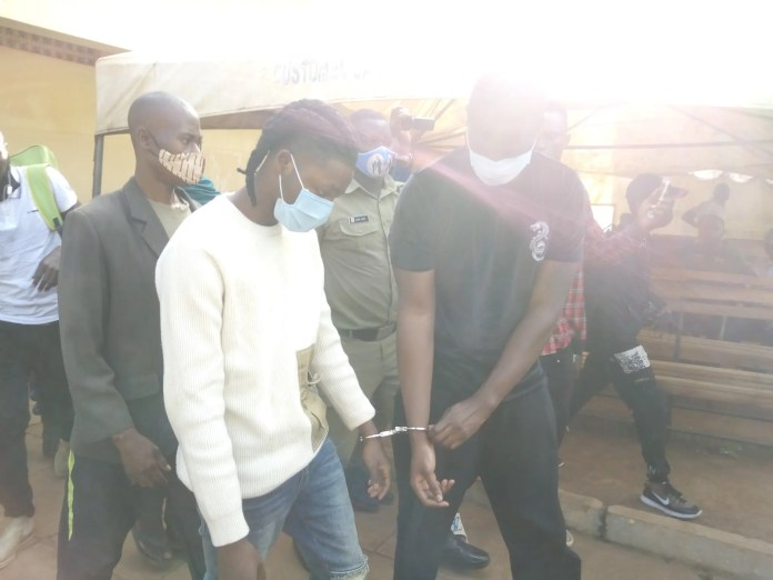 Omah Lay shares sad experience in Uganda prison after release from custody
