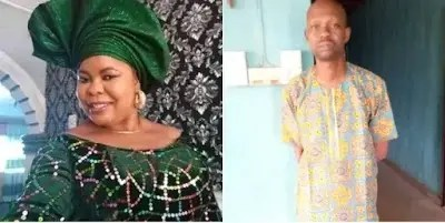 Ogun an arrested for allegedly stabbing wife of 20 years to death on infidelity suspicion