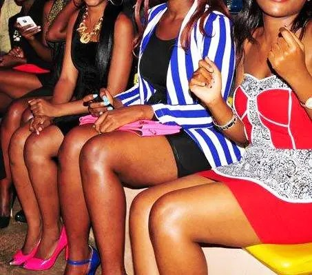 Ladies please stop dressing indecently at church, men can't focus