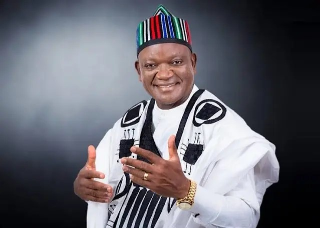 Benue governor: I would rather die than surrender my land to Fulani