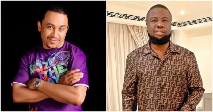 Daddy Freeze speaks: The wickedness of the Church made me dine with Hushpuppi
