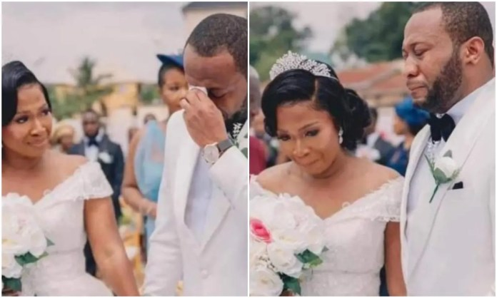 Shock as church organises special programme for men who regret marrying their wives