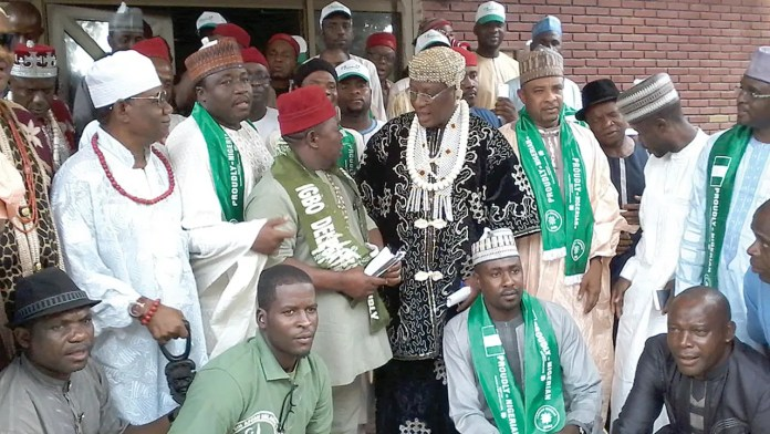Save Nigeria now, begs Northern youths to Obasanjo, Babangida and others