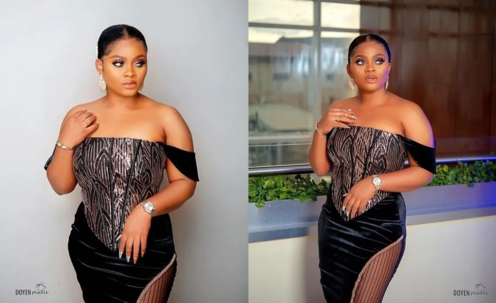 Tega cries out as fans keep judging her over her s.e.xual involvement with Boma in BBNaija
