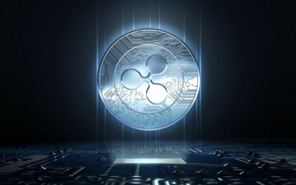 Ripple  XRP   Credit Agricole Tests The Ripple Cross Border     Credit Agricole