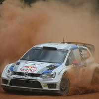 2013 Acropolis Rally: Latvala Wins  with VW Polo R