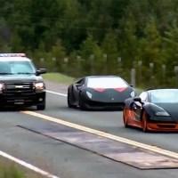 Need For Speed Movie - Full Trailer