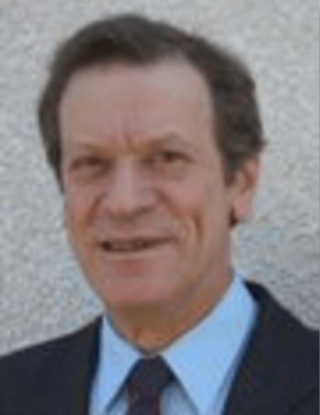 Ex-councillor John Smith talks to news4trafford