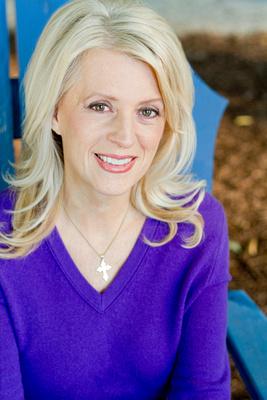 Author Tricia Erickson