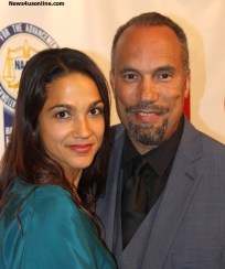 Actor Roger Guenveur Smith was one of the honorees at the 2014 NAACP Theatre Awards. Photo Credit: Corey Cofield/News4usonline.com