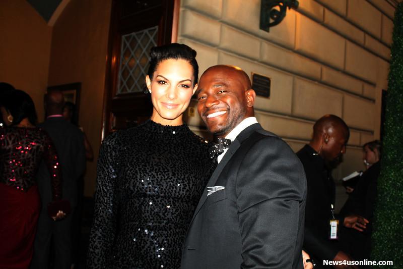 46th NAACP Image Awards