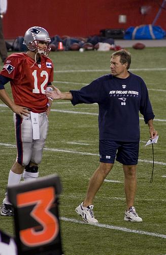 photo credit: Brady's back! via photopin (license)