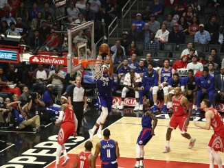Clippers- Rockets