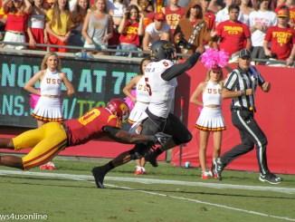 Arizona State - USC