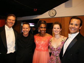 Los Angeles Master Chorale