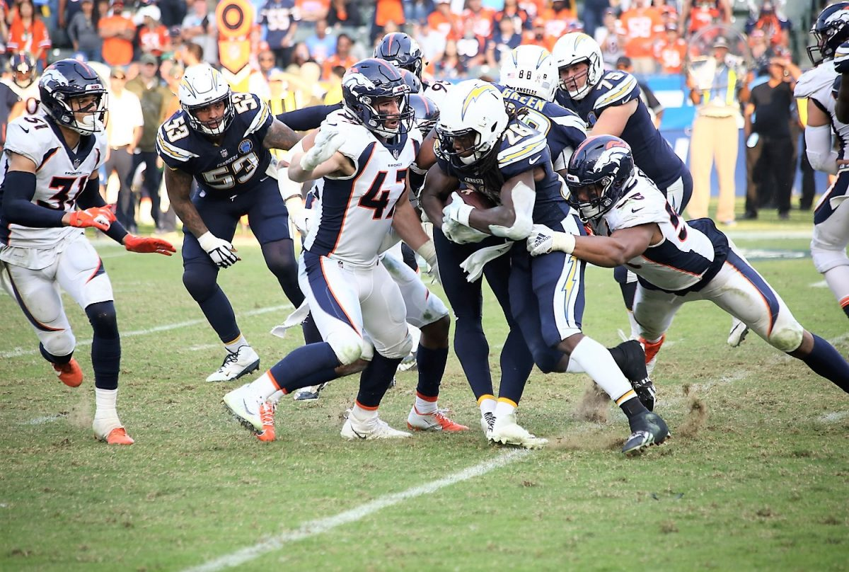 NFL Football Sunday