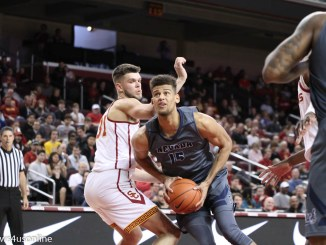 USC Trojans basketball