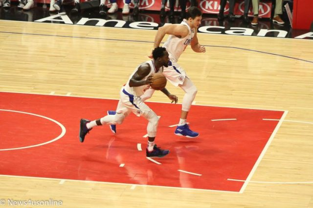 Clippers Basketball