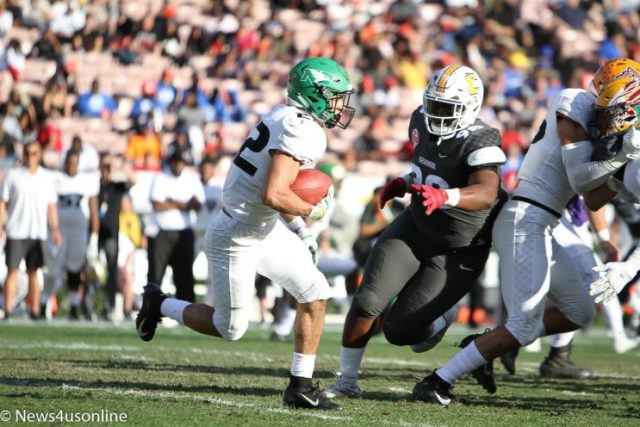 NFLPA Collegiate Bowl