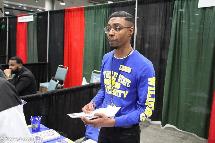 Black College Expo-HBCU