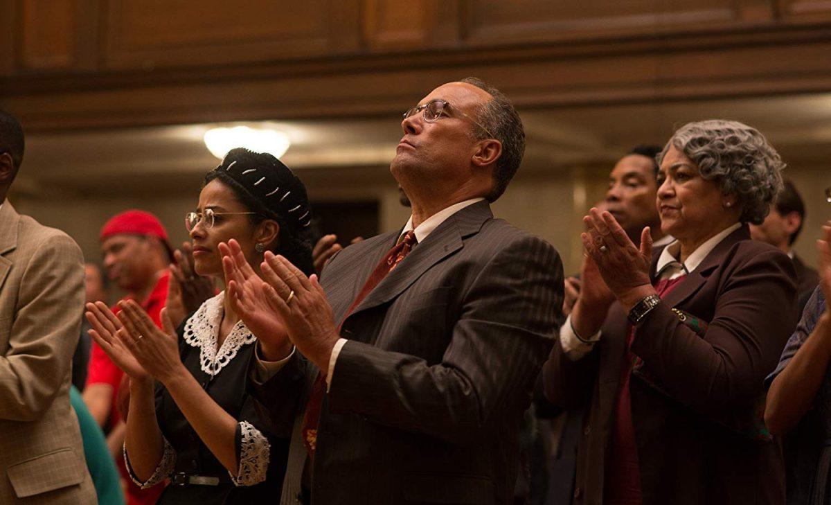 'Behind the Movement' earns NAACP Image Awards spotlight