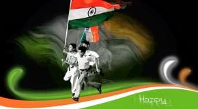 गणतंत्र दिवस की हार्दिक शुभकामनांए।