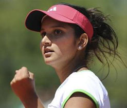 Sania, Somdev get wild cards for London Olympics