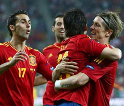 Euro Cup 2012: Spain vs France – Preview