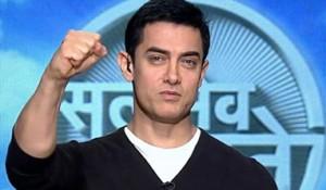 Satyamev Jayate: Aamir Khan urges to conserve water