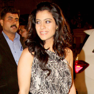 I crave for my mother's approval: Kajol