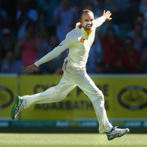 India, Australia should keep aside umpiring woes, says off-spinner Nathan Lyon
