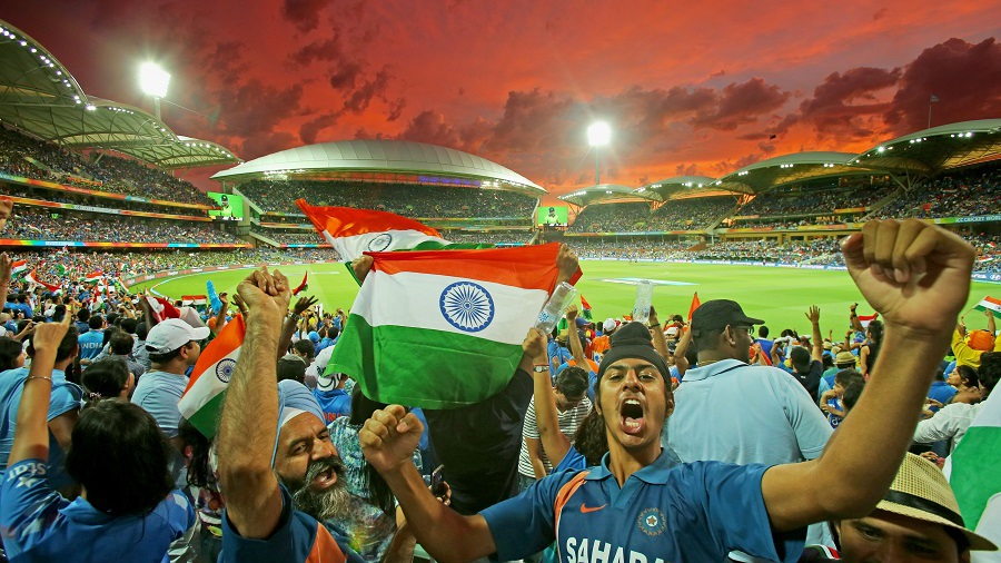 World Cup 2015: Ind Vs Pak : India Won the Match !!!!