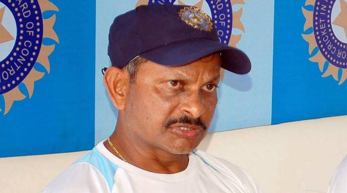 Lalchand Rajput writes to ombudsman about his 'unconstitutional' removal