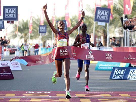Ras Al Khaimah Half Marathon 2021 postponed