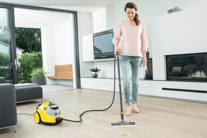 Best steam cleaners 2020: The best for carpet, tiles, floors and more