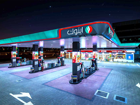 ENOC Group will open 16 new service stations by end of 2020