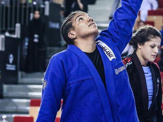 International stars excited about Abu Dhabi World Professional Jiu-Jitsu Championship