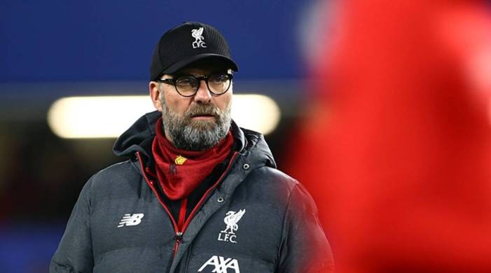Jurgen Klopp fears player welfare at risk by allowing only three substitutions