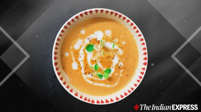 Simple recipe: You need to try this easy, healthy soup today