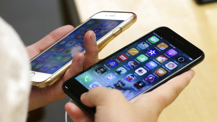 Sioux County authorities warn people of Apple Support scam calls