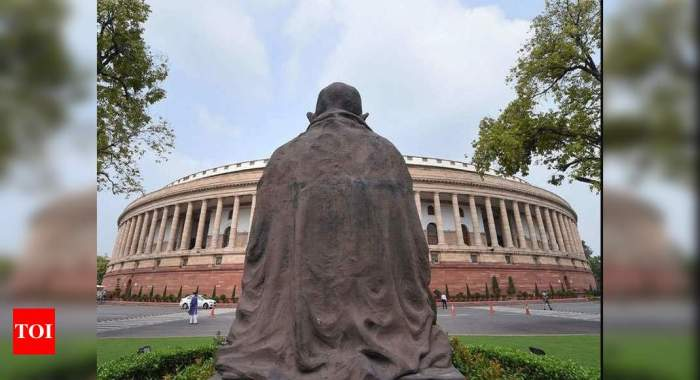 Tatas set to bag new Parliament building project with lowest 862 crore bid | India News