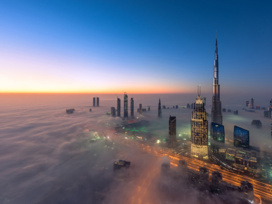 UAE weather: NCM warns of fog over these parts of Abu Dhabi till 9:30am