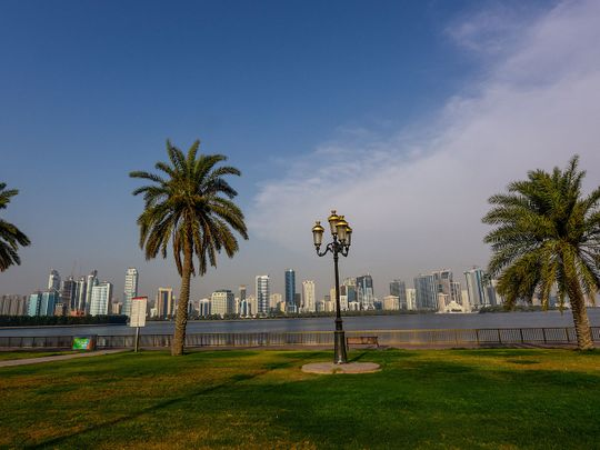 UAE weather: Fall in temperatures and rain in some areas, says NCM